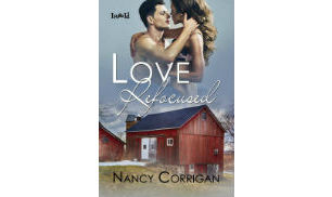Love Refocused Book Cover