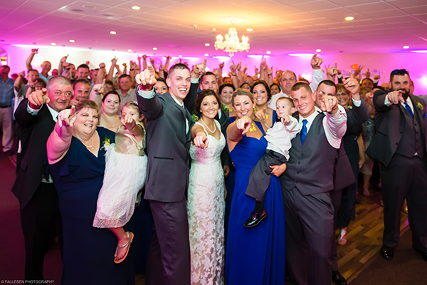 Heitzenrater Wedding | Lockport, NY - Reception