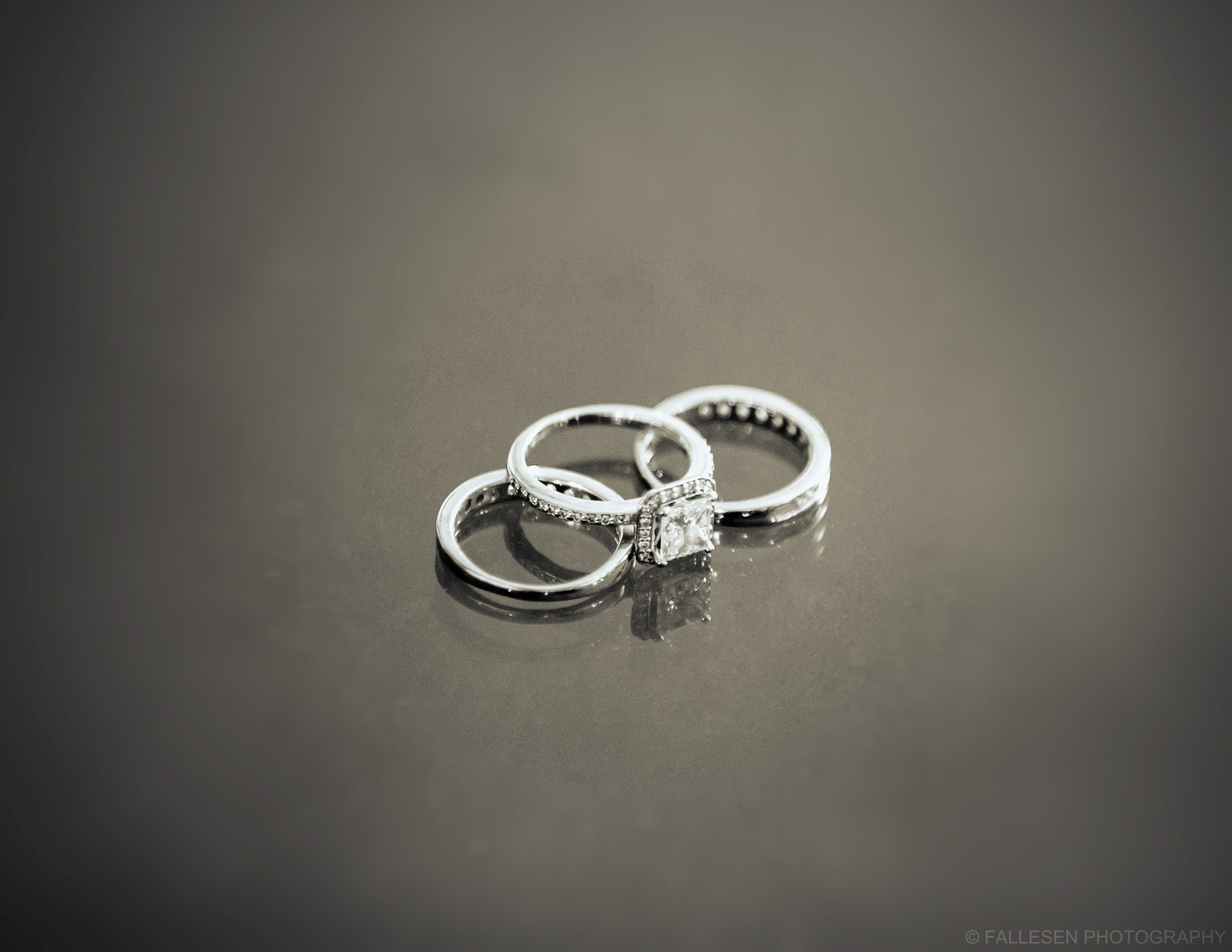 Before wedding photo, rings, herberger wedding, Buffalo NY by Fallesen Photography LLC