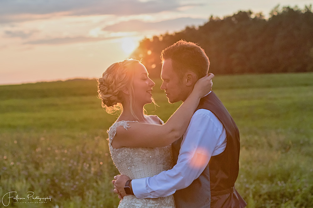 Zdziebko Becker Farms Wedding Gasport NY by Fallesen Photography